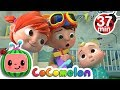 Sharing Song | +More Nursery Rhymes & Kids Songs - CoCoMelon thumbnail