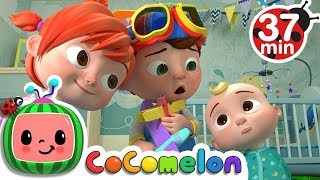 Sharing Song | +More Nursery Rhymes & Kids Songs - Cocomelon (ABCkidTV)