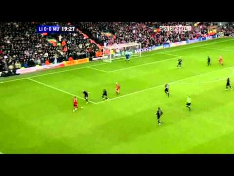 Cristiano Ronaldo Vs Liverpool Away English Commentary) By CrixRonnie