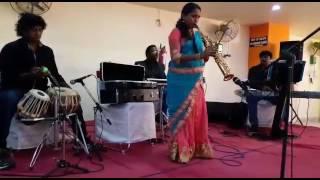 download lagu Saxophone Lalitha Rambabu gratis