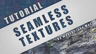 Tutorial 01 - Seamless Textures (Tomb Raider : Level Editor)