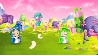 أغنية ري بون بون الجديدة - سبيس تون - Rebonbon New Song - Spacetoon