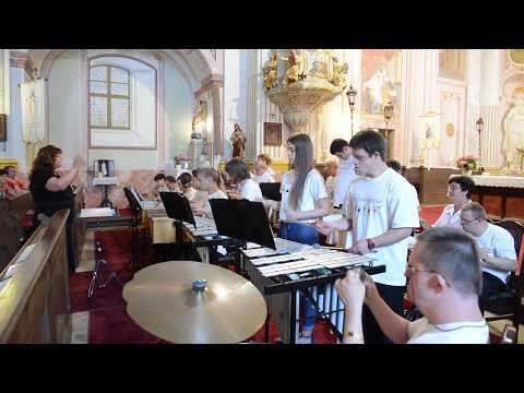 2019 Monostorapáti, Parafónia zenekar koncert, 1. rész
