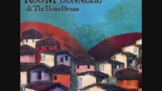 """ATRAS DA PORTA"" ROB MCCONNELL & THE BOSS BRASS ARRANGED BY JORGE CALANDRELLI"