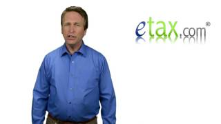eTax.com How To File State Nonresident Tax Return