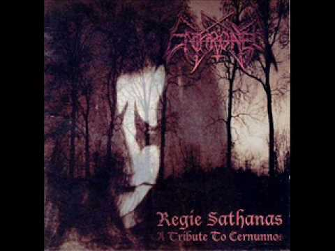 Enthroned - Satan Never Sleeps
