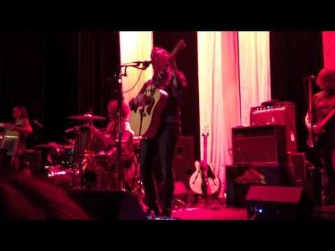 Dandy Warhols - Country Leaver - Wilbur Theater Boston 2013-06-02