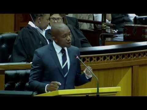 WATCH: 5 moments Mmusi Maimane burned Jacob Zuma