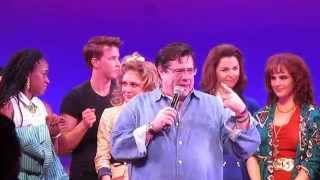 Heathers -- Andy Fickman's Closing Night Speech