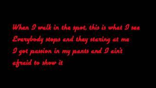 LMFAO - Sexy And I Know It Lyrics