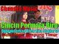 Cincin Permata Biru Rita Sugiarto Orgen Tunggal House Music DJ Remix Lampung Terbaru