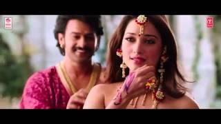 bahubali movie song Hindi panchhi bole hai kiyaby
