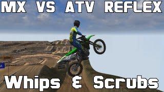 download lagu Mx Vs Atv Reflex Whips & Scrubs Ep 3 gratis