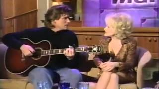 Watch Dolly Parton We Might Be In Love video
