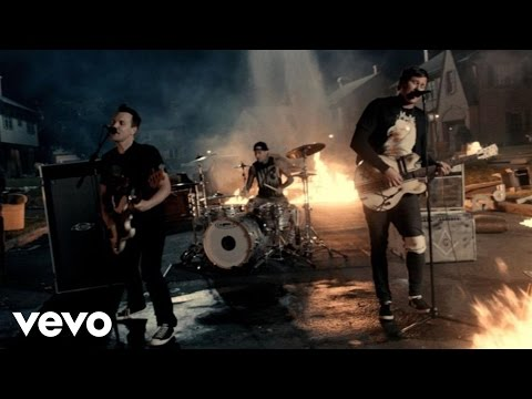Blink-182 - Up All Night video