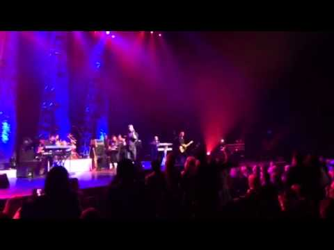 Mohsen yeganeh-Hobab live -live at Nokia theater