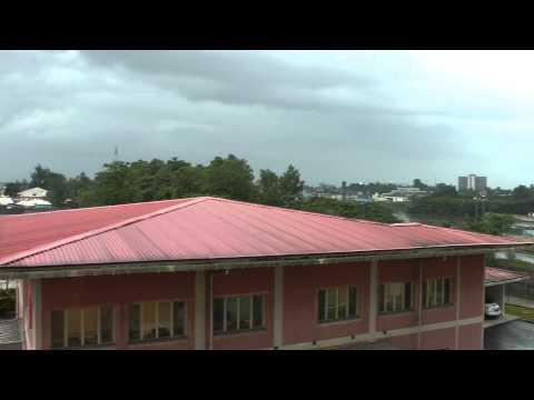 Dziennik z podróży Port Harcourt, Nigeria 01.06.2015