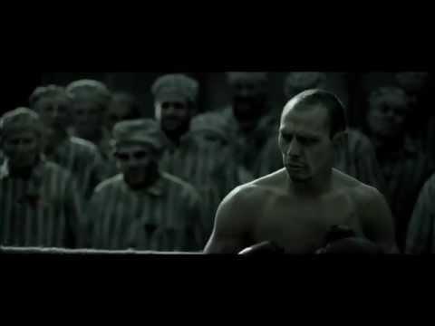 Жестокий ринг (отрывок из фильма)