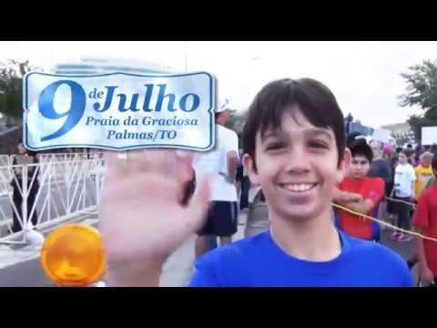 CAMPEONATO BRASILEIRO DE TRIATHLON INFANTIL