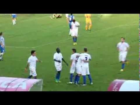 ETV - Resumo do jogo SC Freamunde 2 - FC Perafita 0