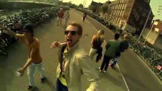 "Just Do It ""Dancing with random people in Amsterdam""(Trailer)"