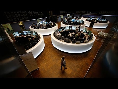 Global Indices Mixed; Germany Rises as Lufthansa Takes Off