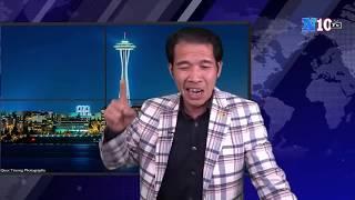 """TBT Nguyễn Phú Trọng """"Vắng Mặt""""  . TT Trump """"Đánh"""" Trung Cộng Và Con Bài Việt Nam"""