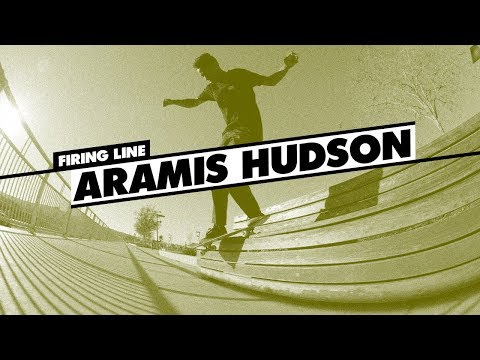 Firing Line: Aramis Hudson