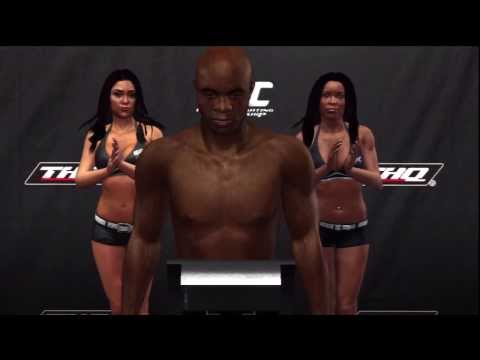 Ufc Undisputed 2010 Gameplay Walkthrough Part 19 Career Mode Xbox