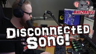 "Der spontan entstandene ""Disconnected"" Song (Loop Station ) 