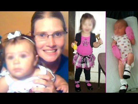 Hallan a tres niñas asesinadas junto a su madre
