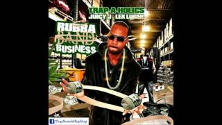 Juicy J - Smokin And Sippin [Rubba Band Business]