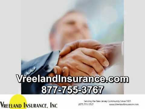 Vreeland Insurance | Employee Benefits | NJ