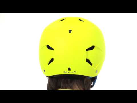 Video: Watts Summer EPS Helmet
