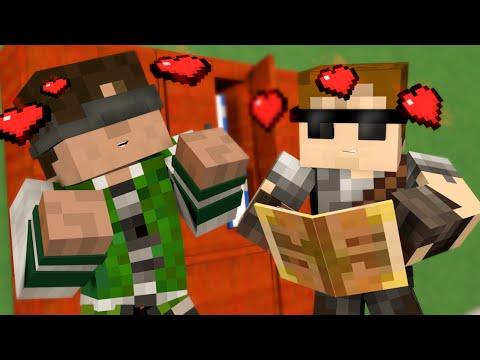 Minecraft SCHOOL - FINDING TRUE LOVE ?!