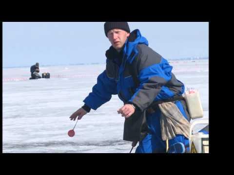 рыбалка на озере байкал фильм