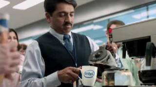 Intel Commercial - USB