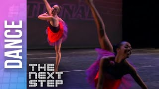 The Next Step - Extended LOD Nationals Duet (Season 2)