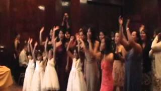 Boda En Long Beach CA, En el Queen Mary - Latino Blends DJs Para Bodas