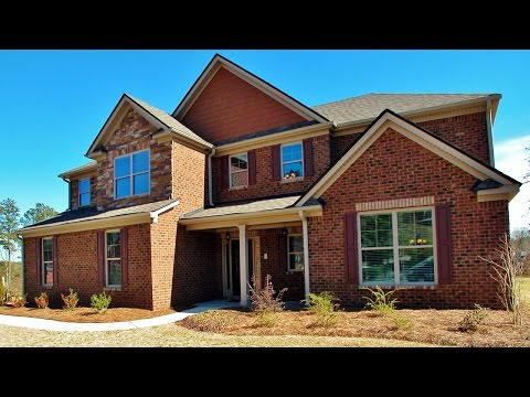 Park Haven by Paran Homes in Lawrenceville, Gwinnett County, Atlanta New Homes