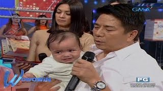 Wowowin: Ninong Willie in the making