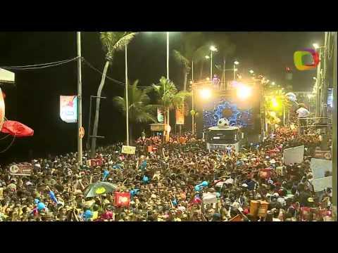 Claudia Leitte - Visceral - Carnaval 2013