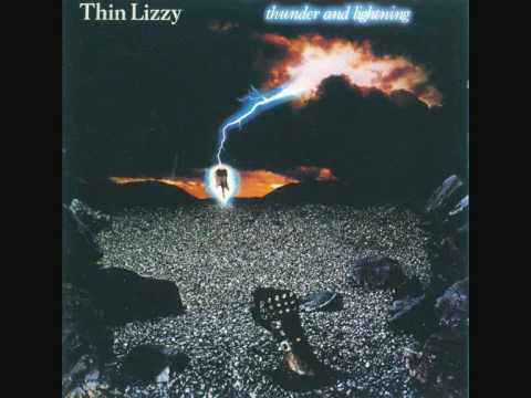 Thin Lizzy - Holy War
