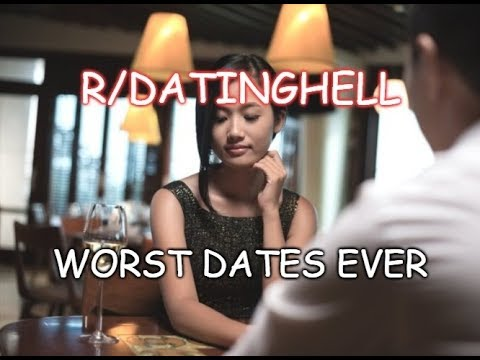 r/datinghell - Worst Dates Ever (Featuring Alcohol)