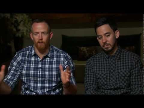 Linkin Park - Face To Face Interview Part 1
