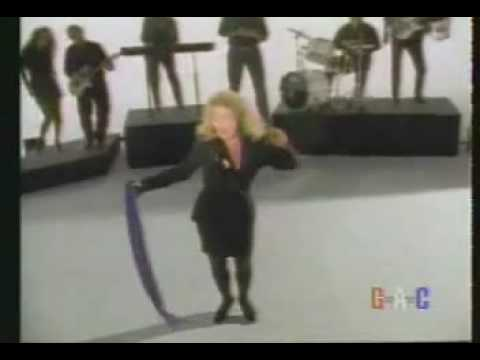 Tanya Tucker - Down to My Last Teardrop