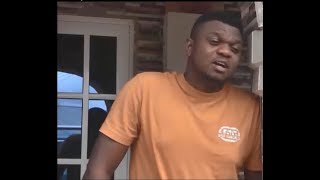The One I Love - Ken Eric Latest Nigerian Nollywood Movie Coming Up Tomorrow