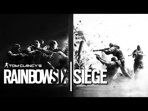 Rainbow Six Siege Situation-ök (szituációk)#2