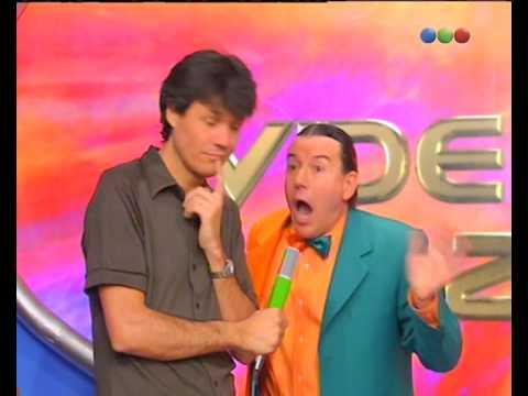 Show del chiste: Alacrán