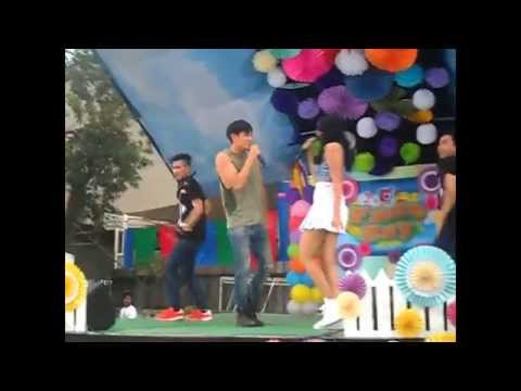 2015 March 15 - JaDine On ASAP Fans' Day
